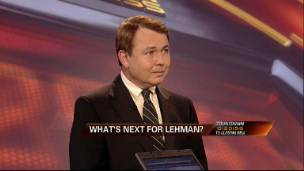 What's Next for Lehman?