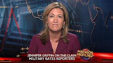 Pentagon Profiling?