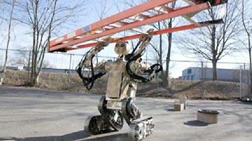 Meet the Medic Bot