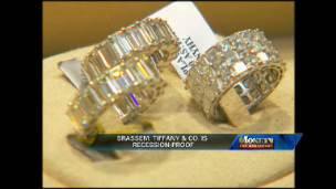 Tiffany & Co Recession-proof?