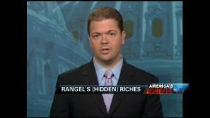 Rangel's $500K 'Corrections' to Disclosur