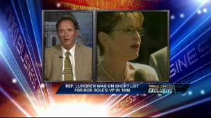 The Secrecy Behind McCain-Palin Pairing