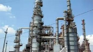 Louisiana's Oil Refineries