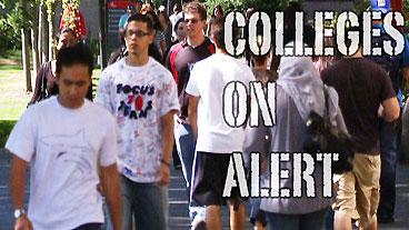 H1N1 College Preps