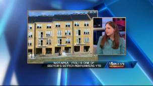 Housing Market Hit Bottom?