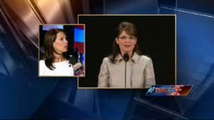 Palin's RNC Speech