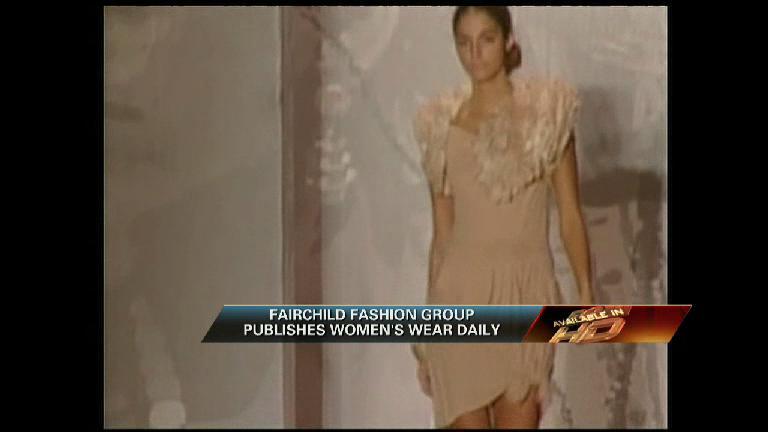 NYC Fashion Week Kicks Off