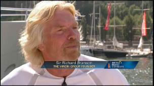 Branson On Banking