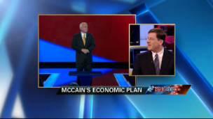 Economy: Obama vs. McCain