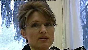 'Governor Sarah Palin: An American Woman'