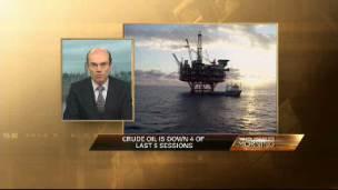 Outlook on Oil