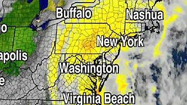 FOX Weather Forecast 9/6