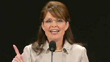 Palin's Press