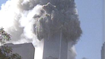 '9/11: Timeline of Terror'