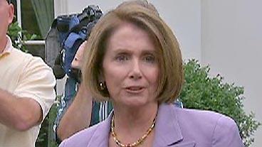 'Want a Bipartisan Bill'