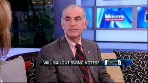 Economy of Swing States