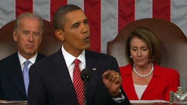 Obama: Plan Won't Add Dime to Deficit
