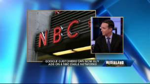 Google-NBC Deal