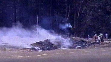 'Impact Crater'