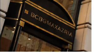 FOX Biz at Fashion Week: Max Azria