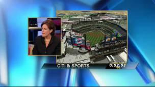 Citi's Sports Marketing
