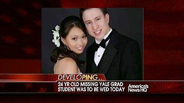 Missing Bride