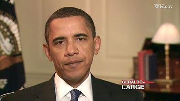Obama Warns America