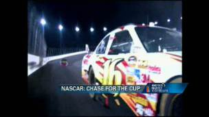 Nascar: Chase for the Cup