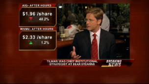 Former Bear Strategist on AIG