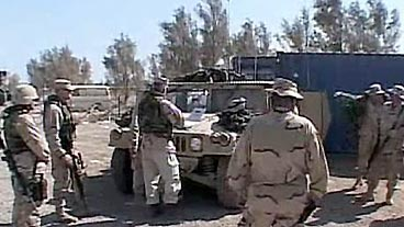 Iraq Assessment