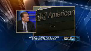 Steve Witkoff on Commercial Real Estate