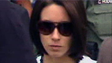 Casey Anthony Released Again