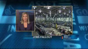 Hewlett Packard Layoffs