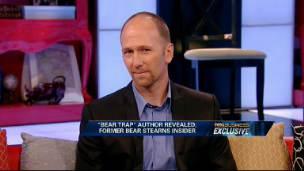 Bear Trap Author Revealed