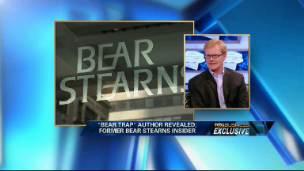 Inside Bear Stearns' Fall