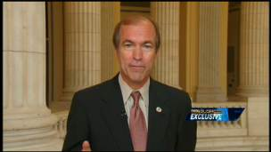 Rep. Garrett on Starting a Bailout Committee