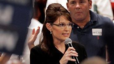 Palin Hack Job