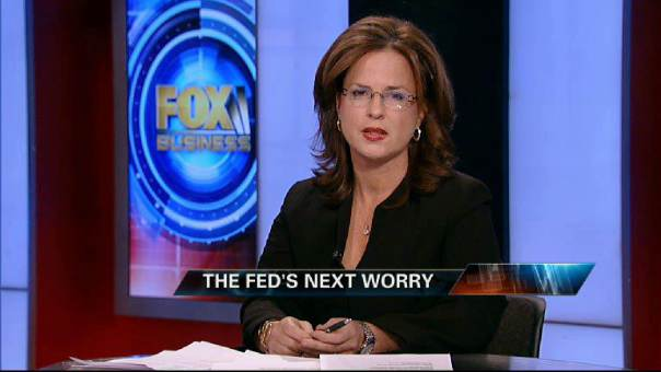 Fed Worried Over Commercial Real Estate