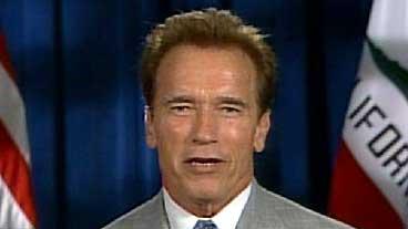 Schwarzenegger Responds