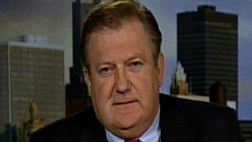 Beckel in Strategy Room, Pt. 1