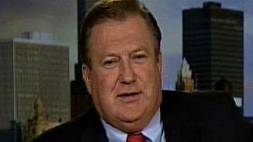 Beckel in Strategy Room, Pt. 2
