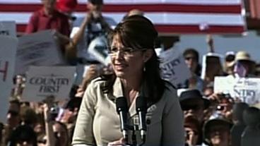 Radical Palin Attacks