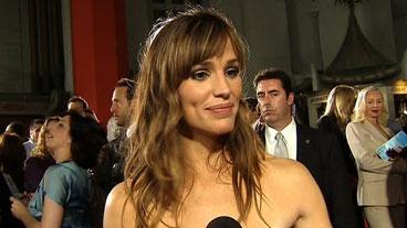 Jennifer Garner 'Tortures Kittens'?