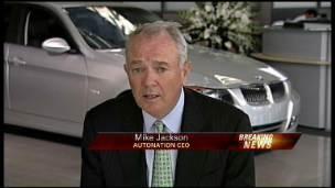 AutoNation CEO On $25B Government Loan