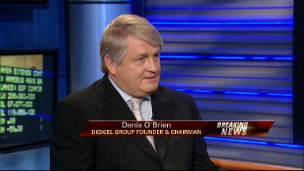 O'Brien on U.S. Housing Crisis