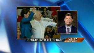 Debate Over The Debate