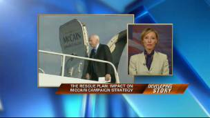 McCain's Campaign Strategy