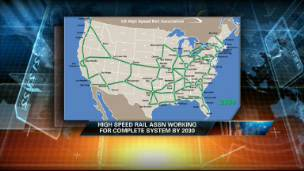 Why We Need High-Speed Rail