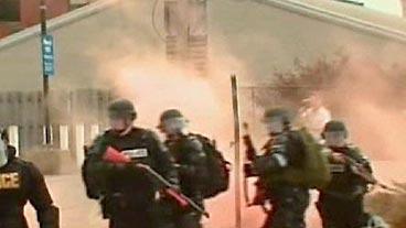 Pittsburgh Riots