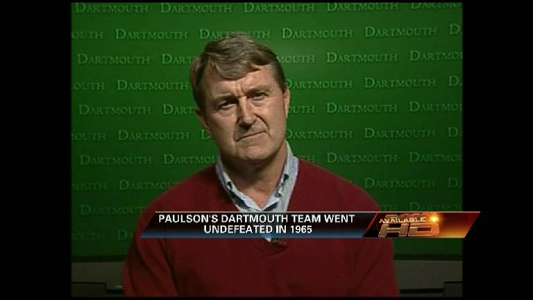 Paulson the Tenacious